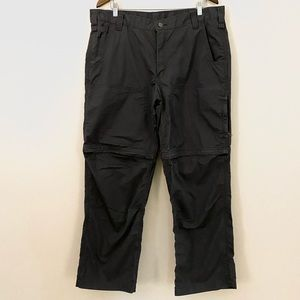 Carhartt Force Extremes Relaxed Convertible Pant